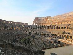 Colosseum Rome,Italy