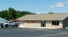 Overhead Door Company of Corbin | Corbin, Kentucky