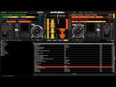 Skin VirtualDJ 7-8 Serato DJ Intro | Virtual Skins Dj John, Dj Quotes, Dj Download, Bacolod City, Refrigeration And Air Conditioning, Serato Dj, Dj Pro, Music Software, Dj Setup
