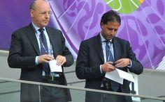 Juventus, ecco il piano per la Champions League ##marotta ##juventus ##paratici ##suarez
