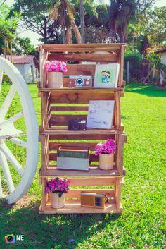 Casamento real e econômico | Ana e Carlos