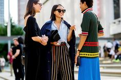 While You Were Sleeping: A Complete Fashion Week Wrap-Up | WhoWhatWear.com #fashion blog