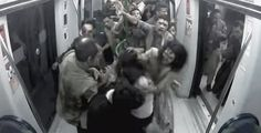 THE GOVERNMENT ACTUALLY HAS A ZOMBIE APOCALYPSE PLAN-AND IT'S JUST BEEN ...