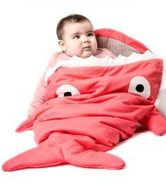 Baby Bites, sacos de dormir para bebés hechos a mano