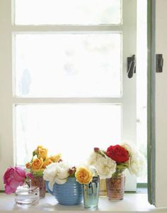 Spring Cleaning Tips - Home Improvement and Maintenance