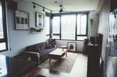 空間設計與裝潢 - 【開箱】自在自由 我的家 - 居家討論區 - Mobile01