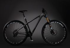 Kingdom Bikes - Brigante.CRB 29er or 27,5er.
