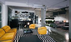 WALLYARD - Check out Berlins first concept hostel in Moabit