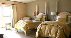 Photo of Two Twin Beds Room