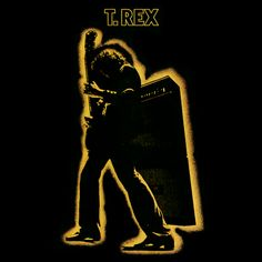 T. Rex Electric Warrior on LP One of the most popular British bands of their time, T. Rex spearheaded the glam-rock movement, a genre owing everything to its quintessential superstar, Marc Bolan. Driv