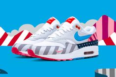 d1cf83442b Bodega Offers a Second Chance to Cop the Parra x Nike Air Max 1