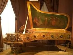 Horace Waters piano, found in Google search