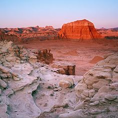Best national parks: Capitol Reef, North Cascades, Kootenay, Great Basin, Grand Canyon, Crater Lake,  Zion