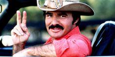 "3 25"" Burt Reynolds Smokey and The Bandit Sticker 420 Funny Movie for Your Bong | eBay"