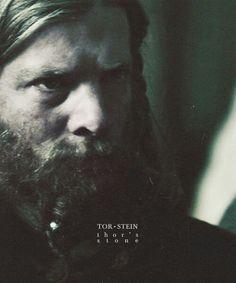 #Vikings - Torstein