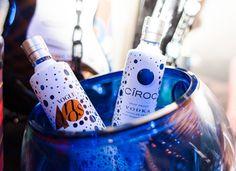 Cîroc celebra 40 anos da Revista Vogue com garrafa comemorativa | Finíssimo - Brasília na Moda