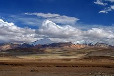 The mountains and plateaus of Tibet are amongst the world's highest, and yet humans have settled and survived there thanks to an ability to adapt to even the most challenging conditions.