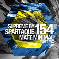 Supreme by Spartaque 154 With Matt Minimal Guest Mix [FREE DOWNLOAD] by Matt Minimal ( OFFICIAL ) on SoundCloud