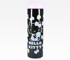 Hello Kitty Stainless Steel Mug: Candy
