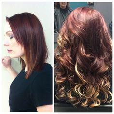 Classic Cinderella Hair Extensions