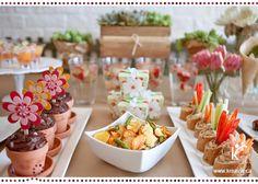 Amazing Sweet Table