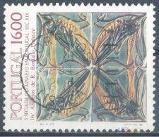 Selo Rafael Bordalo Pinheiro, cerâmica
