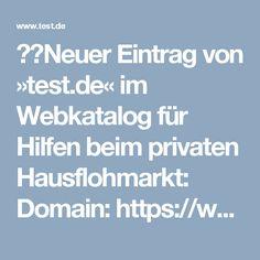 Neuer Eintrag von »test.de« im Webkatalog für Hilfen beim privaten Hausflohmarkt:  Domain: https://www.test.de URL: https://www.test.de/Briefmarken-So-finden-Sie-heraus-was-geerbte-Sammlungen-wert-sind-5128885-0/ Titel: Briefmarken - So finden Sie heraus, was geerbte Sammlungen wert sind - Special - Stiftung Warentest Keys: Beschreibung:   Weitere Hilfen für Auktionshäuser und Annoncenportale: http://www.kruschtcorner.de/hilfe_und_info.php #auktionen #flohmarkt #auktionshaus #auction…
