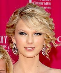 Taylor Swift :)...makeup @Amy Farmer