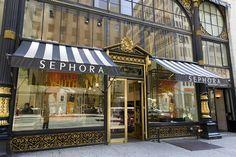 Sephora, Fifth Avenue, New York