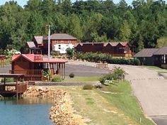 Smith Lake RV & Cabin Resort - Phase 2 lots now available. Large pond-side lots. AT&T UVerse fiberoptic capability, Full hook-up, sewer and all amenities of the resort. www.smithlakervresort.com