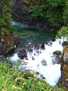 Kleanza Creek 2014