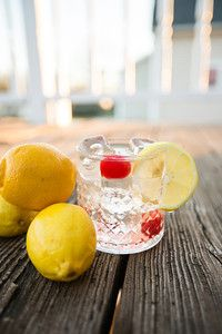 Ole Smoky Double Lemon Drop  Recipe #cocktails #moonshine