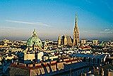 Vienna, Austria - lived here 9 months. There are no kangaroos in Austria! :)