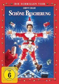Schöne Bescherung von Jeremiah S. Chechik | DVD | neusparen25.com , sparen25.de , sparen25.info