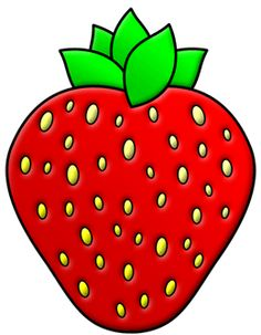 Drawing of a cartoon strawberry Strawberry Shortcake Characters, Strawberry Shortcake Party, Drawing Lessons, Coloring Book Pages, Coloring Pages For Kids, Fruit Nail Designs, Fruit Clipart, Cute Easy Drawings, Kawaii Doodles