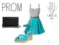 """""""dress"""" by bubbleness-984 on Polyvore featuring Rika"""