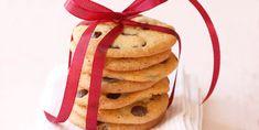 Fini's Feinstes - Rezeptsuche - Cookies mit Schokotropfen Pancakes, Cookies, Breakfast, Food, Food And Drinks, Food Food, Crack Crackers, Morning Coffee, Biscuits