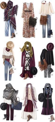 Fashion boho chic winter bags 69 Ideas mode boho Fashion boho chic winter bags 69 Ideas - New Site Look Hippie Chic, Looks Hippie, Estilo Hippie Chic, Hippie Style, Hippie Bohemian, Bohemian Outfit, Boho Looks, Boho Chic Style, Bohemian Style Clothing