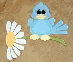 Created by DT Nancie~TBD BLUE BIRD