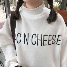 """MAC N CHEESE"" SWEATSHIRTS"
