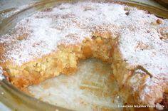 Кулинарная Академия Умных Хозяек: Яблочный пирог  «Восторг»