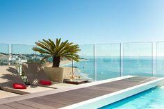 In diesen Strandhotels direkt am Meer werdet Ihr den Sommer Eures Lebens verbringen!