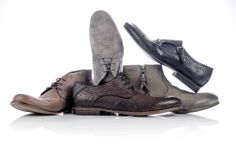 BARCA Shoes - scarpe uomo