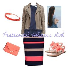 """""""Untitled #18"""" by pentecostal-holiness-girl on Polyvore featuring Betty Barclay, 10 Crosby Derek Lam and JustFab"""