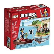 """LEGO Juniors - Pirate Treasure Hunt (10679) - Lego - Toys""""R""""Us"""