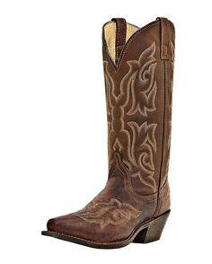 Women's Runaway Boots - Gaucho