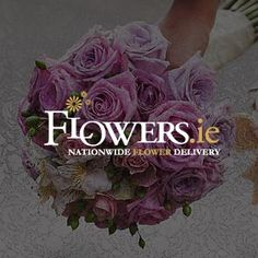 ie Rose of Tralee & RTÉ Send Flowers, Flower Delivery, Ireland, Rose, Pink, Roses, Irish, Pink Roses
