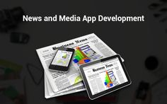 Enuke Software is the News and Media App Development Company meeting the changing requirements of  news reading habits and media related stuffs of people.