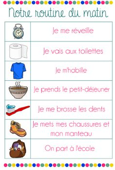 Printing Videos Structure Way To Learn French Articles Learning French For Kids, Teaching French, Happy Boy, Happy Kids, French Articles, French Classroom, French Lessons, Lessons For Kids, Learn French