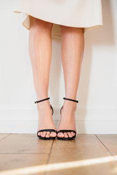 One slip dress, three ways by Lauren Conrad